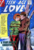 Teen-Age Love (1958 Charlton) 44