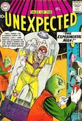 Unexpected (1956) 39