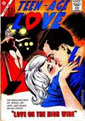 Teen-Age Love (1958 Charlton) 46