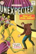 Unexpected (1956) 42