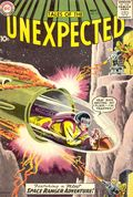 Unexpected (1956 DC) 43