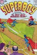 Superboy (1949-1979 1st Series DC) 57