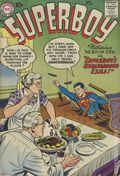 Superboy (1949-1979 1st Series DC) 59