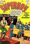 Superboy (1949-1979 1st Series DC) 61