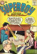 Superboy (1949-1979 1st Series DC) 62