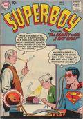 Superboy (1949-1979 1st Series DC) 66