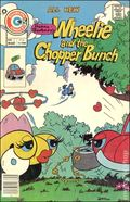 Wheelie and the Chopper Bunch (1975) 5
