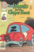 Wheelie and the Chopper Bunch (1975) 7