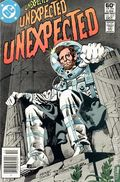 Unexpected (1956) 217