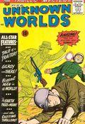 Unknown Worlds (1960) 4