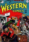 Western Comics (1948) 2