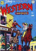 Western Comics (1948) 5