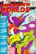 Unknown Worlds (1960) 5