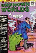 Unknown Worlds (1960) 14