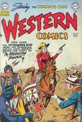 Western Comics (1948) 23