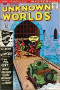 Unknown Worlds (1960) 49