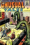 Unusual Tales (1955) 1