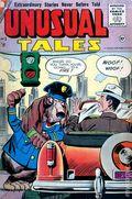 Unusual Tales (1955) 5