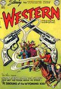 Western Comics (1948) 29