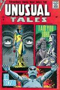 Unusual Tales (1955) 8