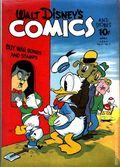 Walt Disney's Comics and Stories (1940 Dell/Gold Key/Gladstone) 31