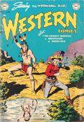 Western Comics (1948) 33