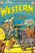 Western Comics (1948) 37
