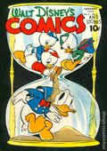 Walt Disney's Comics and Stories (1940 Dell/Gold Key/Gladstone) 40