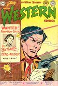 Western Comics (1948) 44