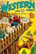 Western Comics (1948) 49