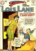 Superman's Girlfriend Lois Lane (1958) 3