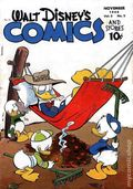 Walt Disney's Comics and Stories (1940 Dell/Gold Key/Gladstone) 50