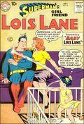 Superman's Girlfriend Lois Lane (1958) 10