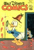 Walt Disney's Comics and Stories (1940 Dell/Gold Key/Gladstone) 56