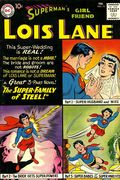 Superman's Girlfriend Lois Lane (1958) 15