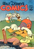 Walt Disney's Comics and Stories (1940 Dell/Gold Key/Gladstone) 57