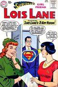 Superman's Girlfriend Lois Lane (1958) 22