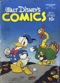 Walt Disney's Comics and Stories (1940 Dell/Gold Key/Gladstone) 63