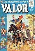 Valor (1955 E.C. Comics) 4