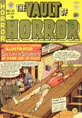 Vault of Horror (1950 E.C. Comics) 12