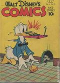 Walt Disney's Comics and Stories (1940 Dell/Gold Key/Gladstone) 70