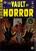 Vault of Horror (1950 E.C. Comics) 15