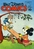 Walt Disney's Comics and Stories (1940 Dell/Gold Key/Gladstone) 75