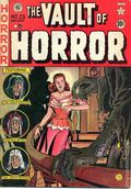 Vault of Horror (1950 E.C. Comics) 23