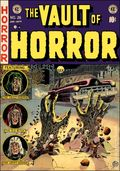 Vault of Horror (1950 E.C. Comics) 26