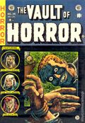 Vault of Horror (1950 E.C. Comics) 34
