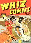 Whiz Comics (1940) 3(4)