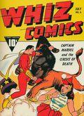 Whiz Comics (1940) 6