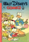 Walt Disney's Comics and Stories (1940 Dell/Gold Key/Gladstone) 107