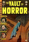 Vault of Horror (1950 E.C. Comics) 37